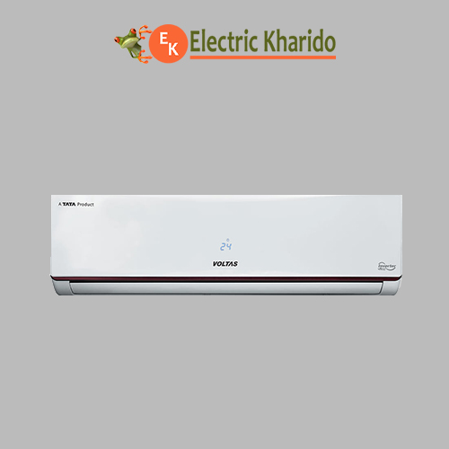 Voltas 1.5 Ton 5 Star R-32 Split Air Conditioner Inverter