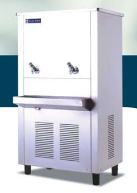 Blue Star Water Cooler, Model: SDLX 150/150
