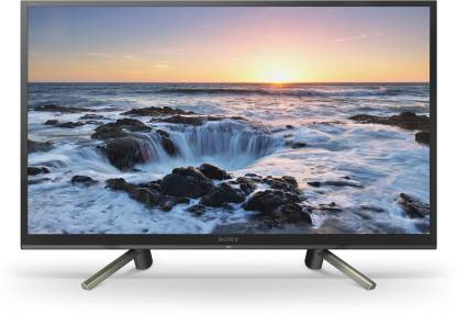 "Sony 32"" Fully Smart LED TV"